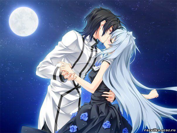 Категория аниме любовь добавил